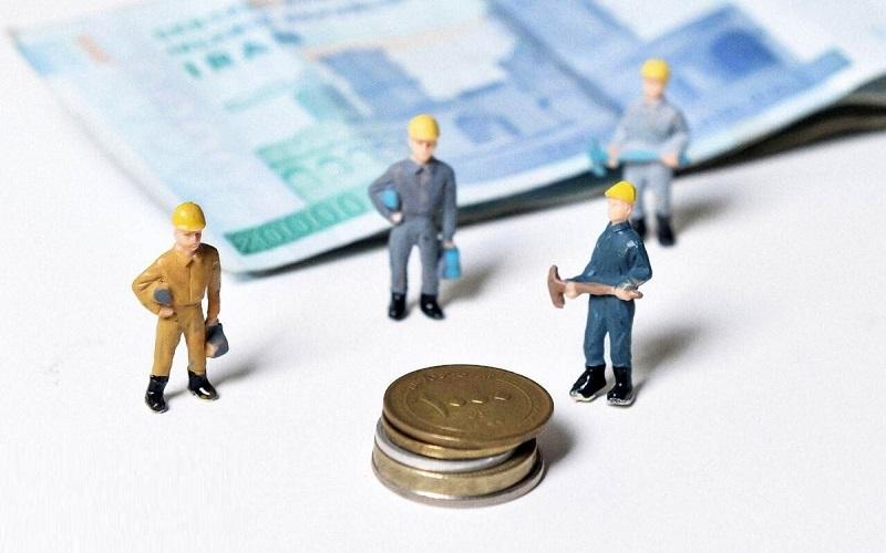 ۷۰ درصد دستمزد کارگران صرف اجاره بها می شود