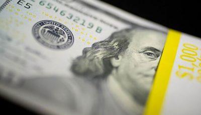 دلار عقب نشینی کرد