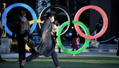 دهکده المپیک توکیو امن نیست