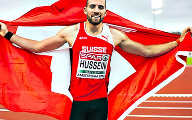 دوپینگ قهرمان دو با مانع اروپا در آستانه المپیک توکیو