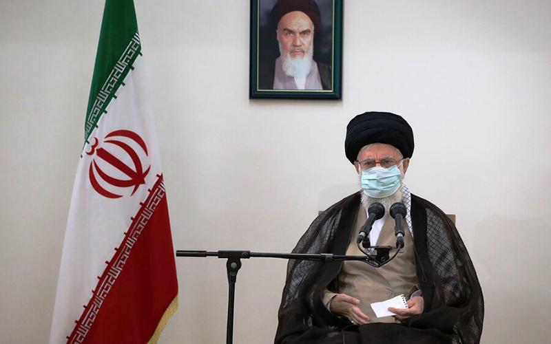 رهبر انقلاب : مردم خوزستان