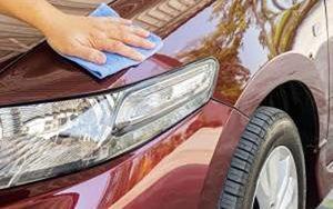 روش صحیح پولیش زدن خودرو توسط خودتان