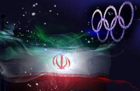 اسامی ۲۵ ایرانی حاضر در رژه افتتاحیه المپیک