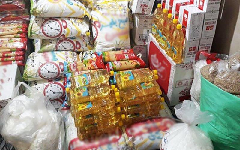 رکوردشکنیهای عجیب قیمت برنج تایلندی!