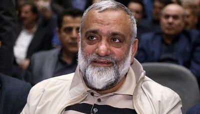 سردار نقدی خطاب به نمایندگان مجلس: از یک مشت منافق کامنت گذار نترسید؛ مردم با شما هستند