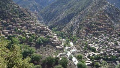 سیل در شرق افغانستان/ ۱۰۰ نفر جان باختند