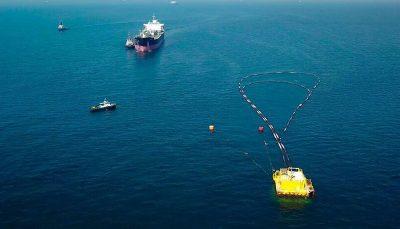 شمارش معکوس برای صادرات نفت ایران از دریای عمان
