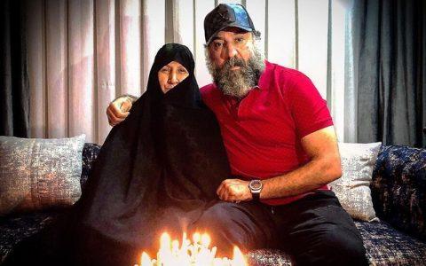 شکایت مادر علی انصاریان از پزشک معالجش
