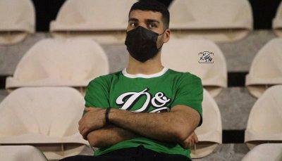 طارمی، میهمان لیگ افتتاحیه فوتبال ساحلی