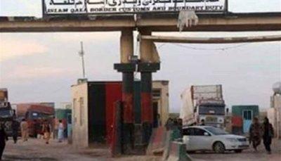 طالبان کنترل گذرگاه «اسلام قلعه» در مرز ایران و افغانستان را به دست گرفت