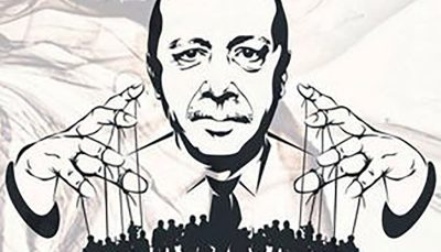 طرح خطرناک «اردوغان» برای همسایه شرقی ایران
