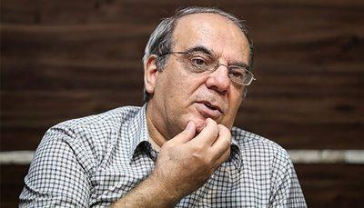 عباس عبدی: به رئیسی رحم نمی کنند