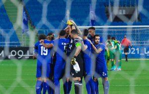 عربستان خواهان میزبانی لیگ قهرمانان آسیا