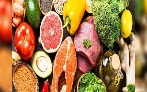 غذاهای کاهشدهنده وزن