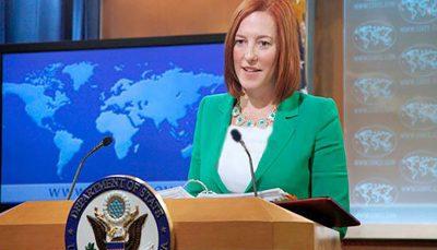 فرافکنی آمریکا درباره مناسبات میان ایران و آژانس