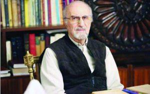 «فریدون بدرهای»، مترجم و زبانشناس نامدار درگذشت