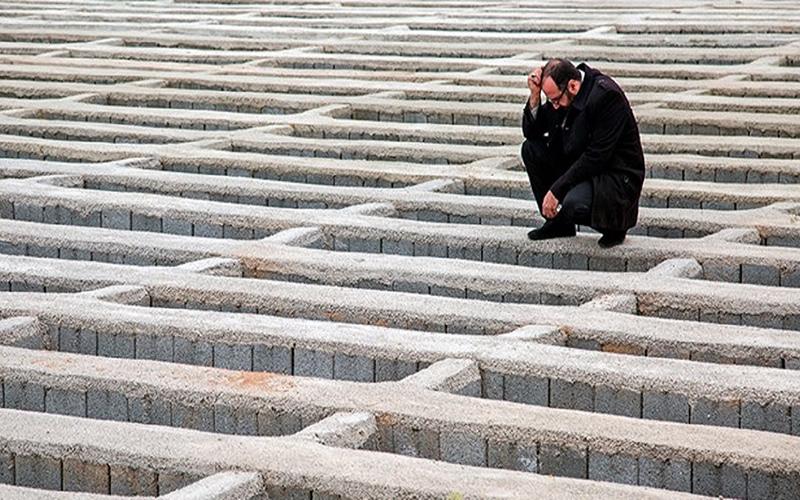 قبرستان های جدید تهران در کدام مناطق هستند؟