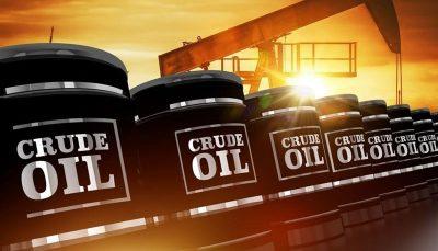 قیمت جهانی نفت امروز ۱۴۰۰/۰۴/۱۹