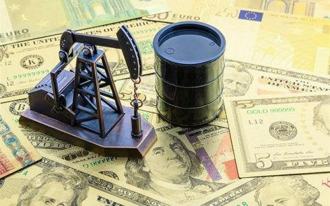 قیمت جهانی نفت
