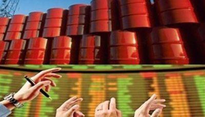 قیمت جهانی نفت امروز ۱۴۰۰/۰۴/۱۱