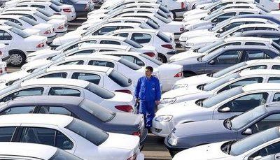 قیمت خودرو در بازار آزاد؛ ۸ مرداد ۱۴۰۰