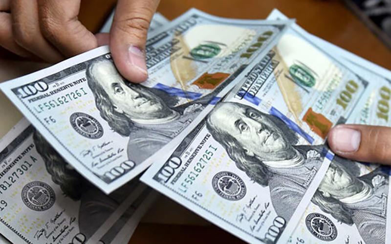 قیمت دلار ٢ مرداد ١۴٠٠