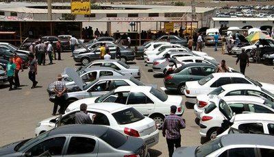 قیمت روز خودرو در ۱۷ تیر ۱۴۰۰