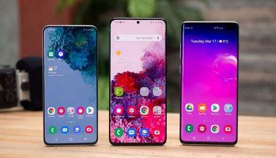 قیمت روز گوشی موبایل ۱۶ تیر