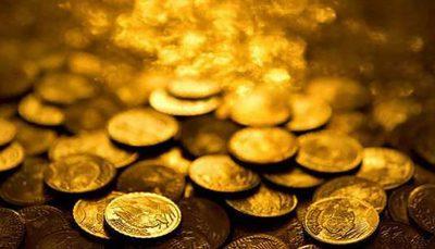 قیمت سکه ۲۴ تیر ۱۴۰۰ به ۱۰ میلیون و ۶۱۰ هزار تومان رسید