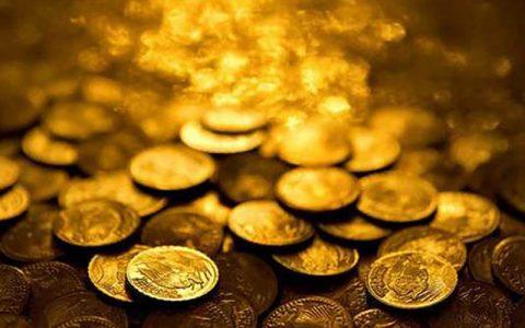 قیمت سکه ۹ تیر ۱۴۰۰ به ۱۱ میلیون و ۵۶۰ هزار تومان رسید