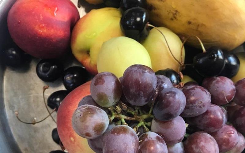 6 قلم میوه فصل در تهران؛ 529 هزار تومان/ تصویر