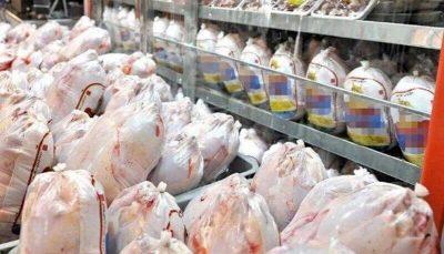 قیمت مرغ به 35 هزار تومان رسید