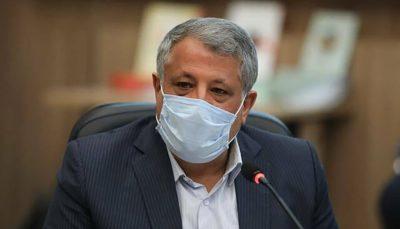 محسن هاشمی: آمار قربانیان کرونا در تهران به مرز ۱۰۰ نفر در روز نزدیک می شود