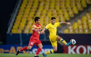محل بازی دو تیم تراکتور ایران و النصر عربستان در آسیا مشخص شد