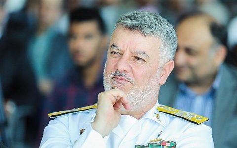 مرکز امنیت دریایی منطقه با ۳۶ کشور در چابهار راه اندازی میشود