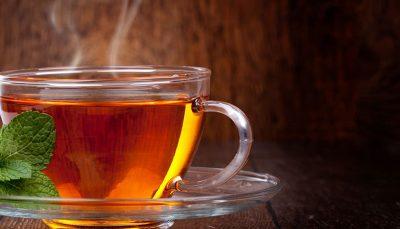 مصرف چای در این مواقع خطرناک است