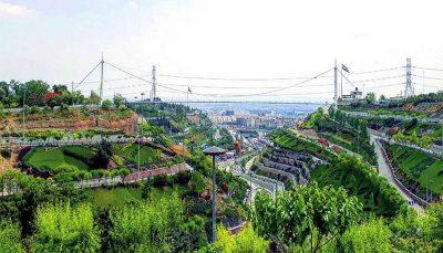پارک های تهران به مدت دو هفته تعطیل شد