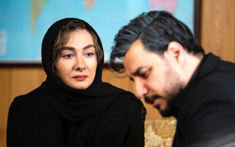 هانیه توسلی: تمام سکانسهایم در «زخم کاری» تکه تکه شد