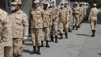 هشدار به مشمولان غایب و کسانی که اقدام به خرید قسطی سربازی کردهاند
