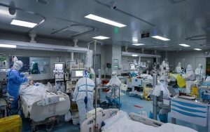 هشدار رئیس بزرگترین بیمارستان ایران درباره پیک پنجم