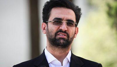 هشدار وزیر ارتباطات درباره مهاجمان سایبری