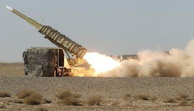 تحریم پهپادها و موشکهای ایران