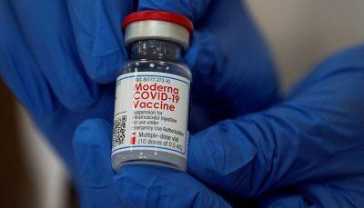 واکسن مدرنا مجوز مصرف در نوجوانان را در اتحادیه اروپا گرفت
