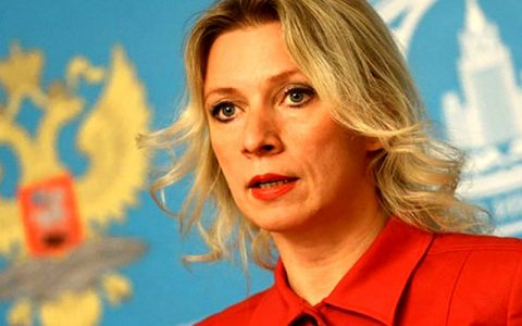 واکنش وزارت خارجه روسیه به مسدود شدن وبسایتهای ایران توسط آمریکا