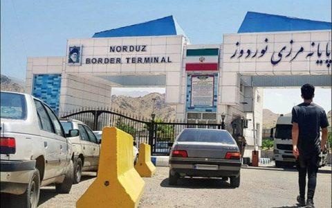 ورود ۱۸۰۰مسافر ایرانی به مرز ارمنستان فقط در ۴۸ ساعت