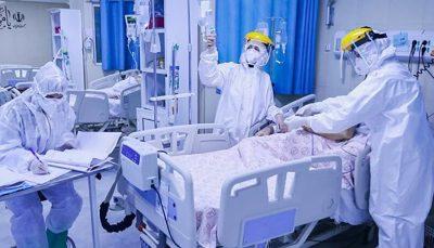 وزارت بهداشت: ۳۵۷ بیمار کووید۱۹ جان خود را از دست دادند