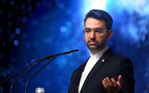 وزیر ارتباطات: خروجی های طرح صیانت بالا رفتن هزینه اینترنت و تمایل به اینترنت ماهوارهای است