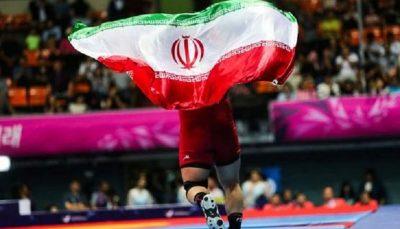 پاداش قهرمان المپیک به مدالآوران کشتی فرنگی در المپیک