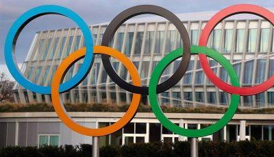 پخش ویژه برنامه المپیک ۲۰۲۰ از شبکه ورزش
