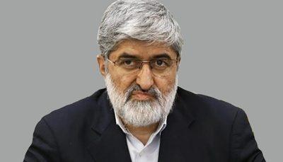 پیشنهاد علی مطهری به ابراهیم رئیسی درباره FATF، برجام و رابطه با غرب